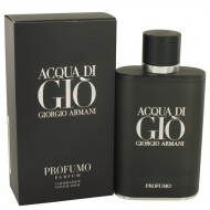 Acqua Di Gio Profumo by Giorgio Armani - Eau De Parfum Spray 125 ml f. herra