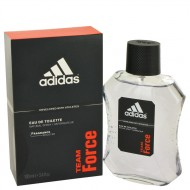 Adidas Team Force by Adidas - Eau De Toilette Spray 100 ml f. herra