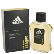 Adidas Victory League by Adidas - Eau De Toilette Spray 100 ml f. herra