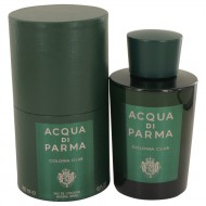 Acqua Di Parma Colonia Club by Acqua Di Parma - Eau De Cologne Spray 177 ml f. herra