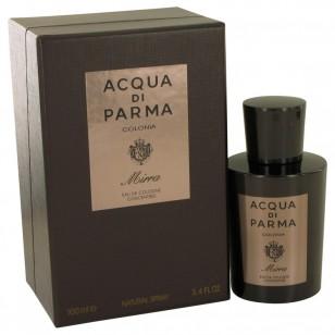 Acqua Di Parma Colonia Mirra by Acqua Di Parma - Eau De Cologne Concentree Spray 100 ml f. dömur