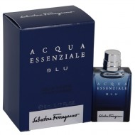 Acqua Essenziale Blu by Salvatore Ferragamo - Mini EDT 5 ml f. herra