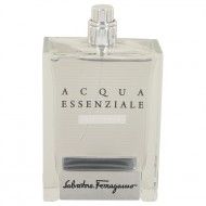 Acqua Essenziale Colonia by Salvatore Ferragamo - Eau De Toilette Spray (Tester) 100 ml f. herra