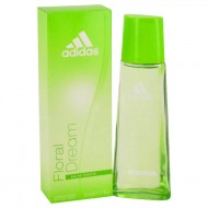 Adidas Floral Dream by Adidas - Eau De Toilette Spray 50 ml f. dömur