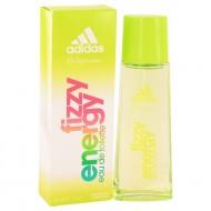 Adidas Fizzy Energy by Adidas - Eau De Toilette Spray 50 ml f. dömur