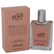 Amazing Grace Ballet Rose by Philosophy - Eau De Toilette Spray 60 ml f. dömur