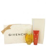 AMARIGE by Givenchy - Gjafasett -- 3.3 oz Eau De Toilette Spray + 2.5 oz Silk Body Lotion + Pouch f. dömur
