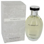 Alabaster by Banana Republic - Eau De Parfum Spray 100 ml f. dömur