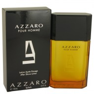 AZZARO by Azzaro - After Shave Lotion 100 ml f. herra