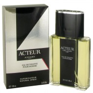 Acteur by Azzaro - Eau De Toilette Spray 100 ml f. herra
