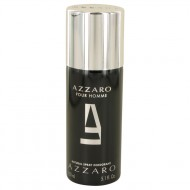 AZZARO by Azzaro - Deodorant Spray (unboxed) 150 ml f. herra
