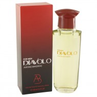 Diavolo by Antonio Banderas - Eau De Toilette Spray 100 ml f. herra