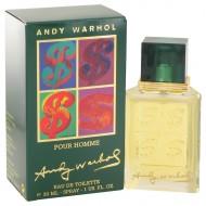 Andy Warhol by Andy Warhol - Eau De Toilette Spray 30 ml f. herra