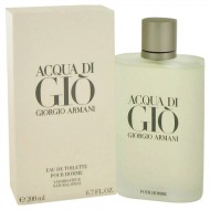 ACQUA DI GIO by Giorgio Armani - Eau De Toilette Spray 200 ml f. herra