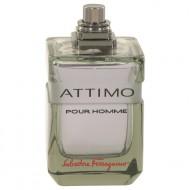Attimo by Salvatore Ferragamo - Eau De Toilette Spray (Tester) 100 ml f. herra
