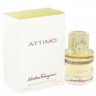 Attimo by Salvatore Ferragamo - Eau De Parfum Spray 50 ml f. dömur