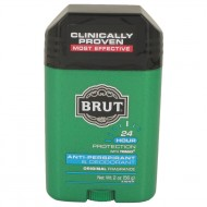 BRUT by Faberge - 24 hour Deodorant Stick / Anti-Perspirant 60 ml f. herra