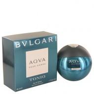Bvlgari Aqua Marine Toniq by Bvlgari - Eau De Toilette Spray 50 ml f. herra