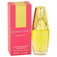 BEAUTIFUL by Estee Lauder - Eau De Parfum Purse Spray 15 ml f. dömur
