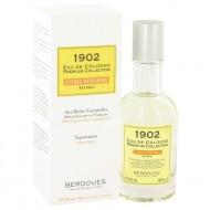 1902 Natural by Berdoues - Eau De Cologne Spray (Unisex) 100 ml f. herra