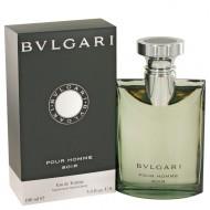 Bvlgari Pour Homme Soir by Bvlgari - Eau De Toilette Spray 100 ml f. herra