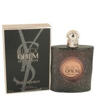 Black Opium Nuit Blanche by Yves Saint Laurent - Eau De Parfum Spray 90 ml f. dömur