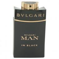 Bvlgari Man In Black by Bvlgari - Eau De Parfum Spray (Tester) 100 ml f. herra
