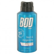 Bod Man Blue Surf by Parfums De Coeur - Body spray 120 ml f. herra