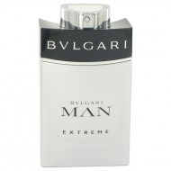 Bvlgari Man Extreme by Bvlgari - Eau De Toilette Spray (Tester) 100 ml f. herra