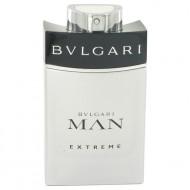 Bvlgari Man Extreme by Bvlgari - Eau De Toilette Spray (Tester) 100 ml f. herra