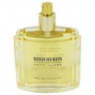 BOUCHERON by Boucheron - Eau De Toilette Spray (Tester) 100 ml f. herra