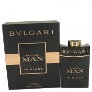 Bvlgari Man In Black by Bvlgari - Eau De Parfum Spray 150 ml f. herra