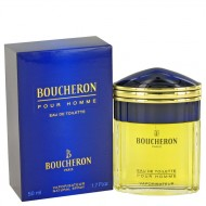 BOUCHERON by Boucheron - Eau De Toilette Spray 50 ml f. herra