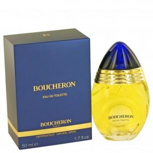 BOUCHERON by Boucheron - Eau De Toilette Spray 50 ml f. dömur