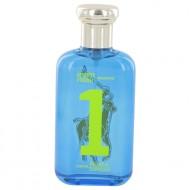 Big Pony Blue by Ralph Lauren - Eau De Toilette Spray (Tester) 100 ml f. dömur