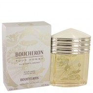BOUCHERON by Boucheron - Eau De Toilette Fraicheur Spray (Limited Edition) 100 ml f. herra