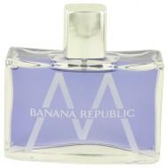 Banana Republic M by Banana Republic - Eau De Toilette Spray (Tester) 125 ml f. herra