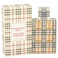 Burberry Brit by Burberry - Eau De Parfum Spray 50 ml f. dömur