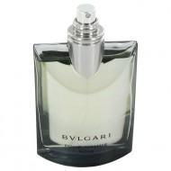 Bvlgari Pour Homme Soir by Bvlgari - Eau De Toilette Spray (Tester) 100 ml f. herra