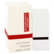 Burberry Sport by Burberry - Eau De Toilette Spray 50 ml f. dömur