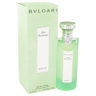 BVLGARI EAU PaRFUMEE (Green Tea) by Bvlgari - Cologne Spray (Unisex) 75 ml f. herra