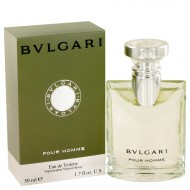 BVLGARI (Bulgari) by Bvlgari - Eau De Toilette Spray 50 ml f. herra