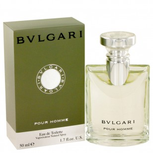 BVLGARI (Bulgari) by Bvlgari - Eau De Toilette Spray 50 ml f. herra