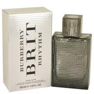 Burberry Brit Rhythm Intense by Burberry - Eau De Toilette Spray 50 ml f. herra