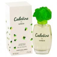 CABOTINE by Parfums Gres - Eau De Toilette Spray 30 ml f. dömur