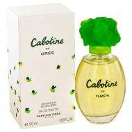 CABOTINE by Parfums Gres - Eau De Toilette Spray 50 ml f. dömur