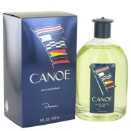 CANOE by Dana - Eau De Toilette / Cologne 240 ml f. herra