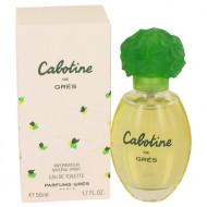 CABOTINE by Parfums Gres - Eau De Parfum Spray 50 ml f. dömur
