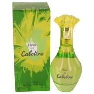 Cabotine Fleur Edition by Parfums Gres - Eau De Toilette Spray 50 ml f. dömur