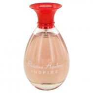 Christina Aguilera Inspire by Christina Aguilera - Eau De Parfum Spray (Tester) 100 ml f. dömur